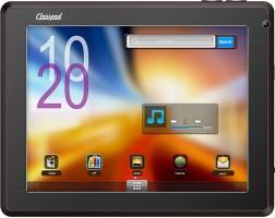 Classpad EduTablet for Grade 7 Black, 8, Wi-Fi