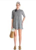 Nishka Lulla for Stylista Casual Short Sleeve Printed Women's Top