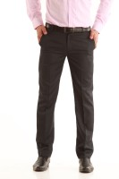 Jogur Slim Fit Men's Trousers
