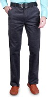 Kivon Regular Fit Men's Trousers