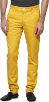 Hubberholme Slim Fit Men's Trousers