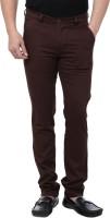 Magic Attitude Stylish Appeal Slim Fit Men's Trousers