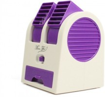 Finger's Mini Fragrance Air conditioner Cooling USB Fan