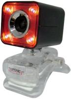 ZEBRONICS crystalplus webcamera Webcam