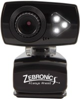 ZEBRONICS viperplus Webcam