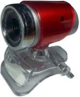 Super-IT Bullet Webcam Red