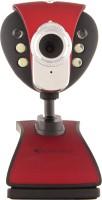 Technotech ZB3006 Webcam Red