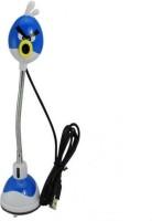 Shrih Shrih USB Webcam With Microphone Webcam