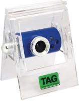 TAG 8 MP Camera Webcam Blue