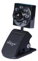 Tech-Com 350 Webcam Black