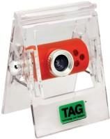 TAG 8 MP Camera Webcam Orange