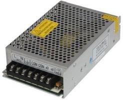 Tech Gear 12 Volt 10amp Cctv Camera Power Supply Worldwide Adaptor