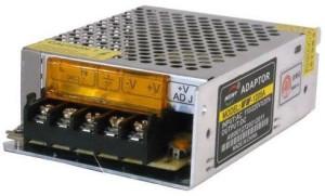 Tech Gear Cctv Camera Power Supply Worldwide Adaptor