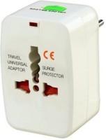 JSS EXPORTS TRAVEL Worldwide Adaptor