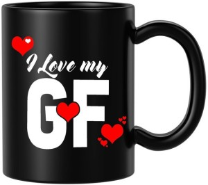Is gf where my How to