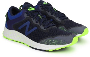 Buy New Balance Arishi Running Shoes For Men Online at Best Price