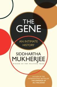 The Gene: Buy The Gene by Mukherjee Siddhartha at Low Price in India   Flipkart.com