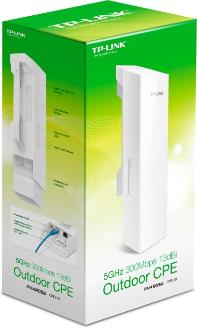 TP-Link CPE510 Access Point