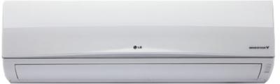 LG 1.5 Ton Inverter Split AC (White) (BSA18IBE)