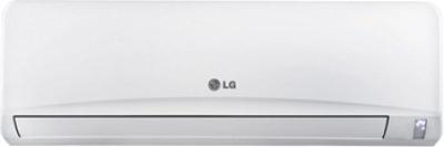 LG 1 Ton 5 Star Split AC (White) (LSA3NP5A)