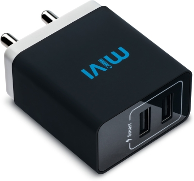 Mivi Smart Battery Charger