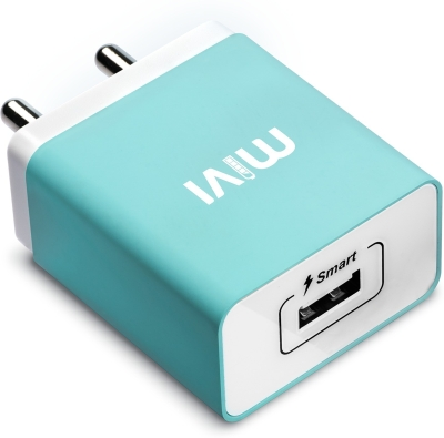 Mivi Smart Charge Battery Charger