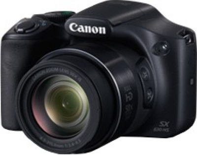 Canon PowerShot SX530 HS Point & Shoot Camera
