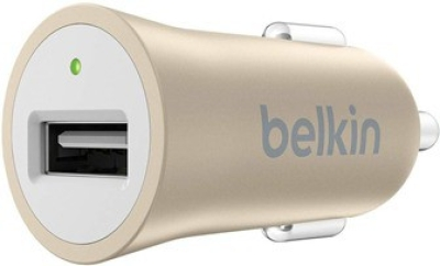 Belkin 2.4 amp Turbo Car Charger