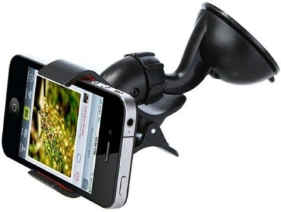 Fly Accessories Car Mobile Holder for Windshield