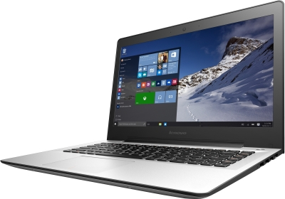 Lenovo Ideapad 500s (80Q30056IN) Notebook (i5/4 GB/1 TB/Win 10/14