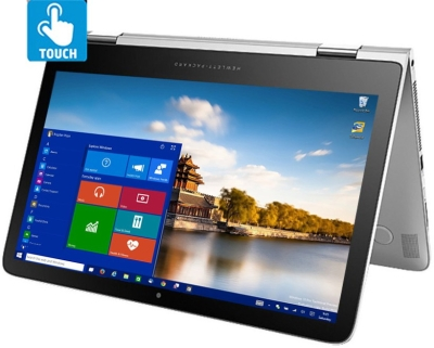 HP Pavilion x360 13-s102tu (T0Y58PAACJ) 2 in 1 Laptop (i3/4 GB/1 TB/Win 10/13.3