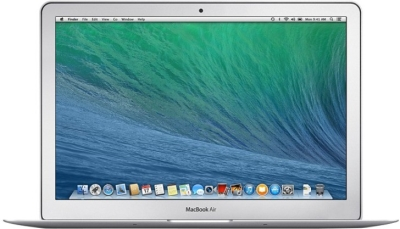 Apple MacBook Air MMGF2HNA Ultrabook (i5/8 GB/128 GB SSD/OS X EI Capitan/13.3
