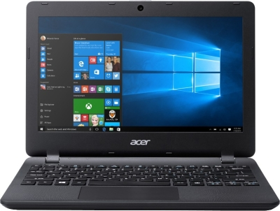 Acer ES 11 ES1-131 (NX.MYKSI.021) Notebook (Celeron Dual Core/2 GB/500/Win 10/11.6