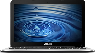 Asus A555LF-XX409D Notebook  (i3/4 GB/1 TB/DOS/15.6