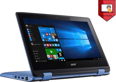 Acer Aspire R11 (NX.G0YSI.001)  2 in 1 Laptop (Pentium Quad Core/4 GB/500 GB/Win/11.6