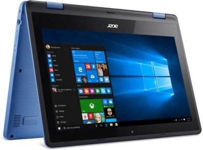 Acer Aspire R3 (NX.G0YSI.007) 2 in 1 Laptop (Pentium Quad Core/4 GB/500 GB/Win/11.6