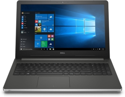 Dell Inspiron ( Y566509HIN9SM) Notebook (i5/8 GB/1 TB/Win 10/15.6