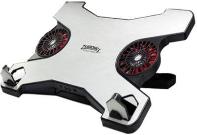 Laptop Zeb-NC4000 Cooling Pad