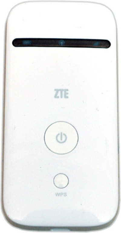 ZTE MF 65 Data Card