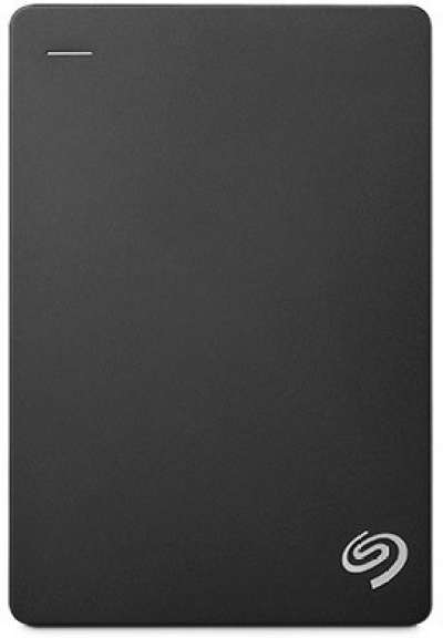 Seagate Backup Plus 4 TB Wired External Hard Disk Drive (200 GB  Cloud Storage)