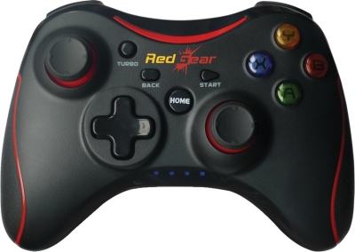 Red Gear Pro Series (Wireless)  Gamepad (For PC)