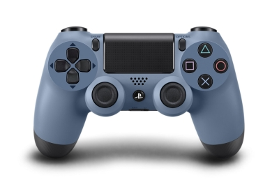 Sony DualShock 4 Wireless Controller (Limited Edition)  Gamepad (For PS4)