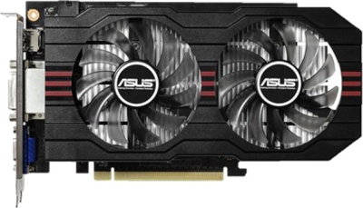 Asus NVIDIA 2 GB GDDR5 Graphics Card (GeForce GTX 750)