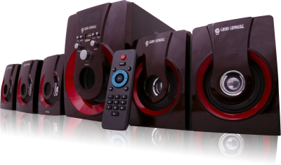 Grind Sapphire 5.1 Home Theatre System (GS11)