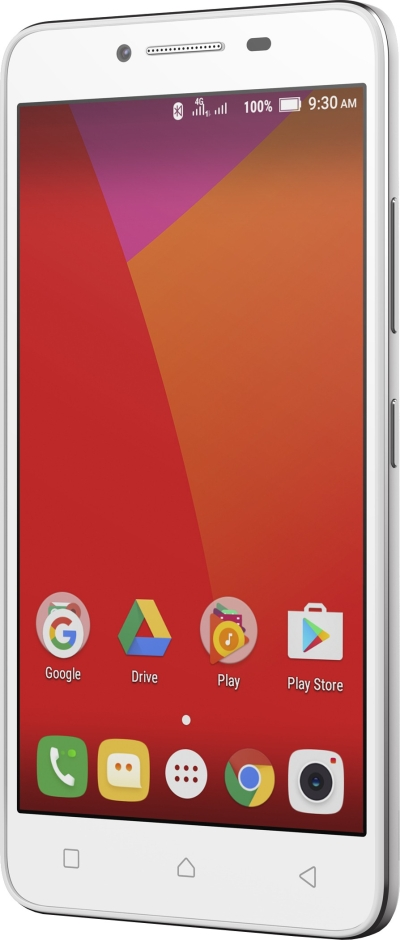 Lenovo A6600 (White, 16 GB)
