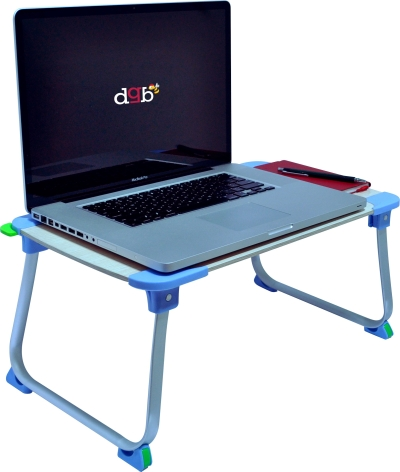 DGB Dime U2 Multi functional Table, Cooling Pad