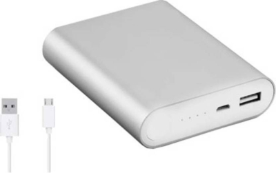 MCSMI POWER SUPPLY POWERBANK 10400 mAh Power Bank