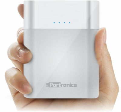 Portronics POR-546 Velocity 10400 mAh Power Bank