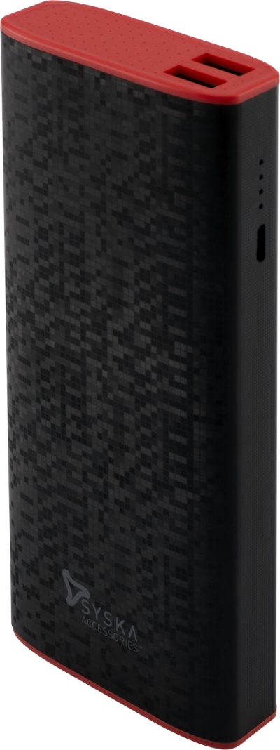 Syska Economy 100 10000 mAh Power Bank