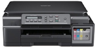 Brother DCP-T500w Multi-function  InkJet Printer